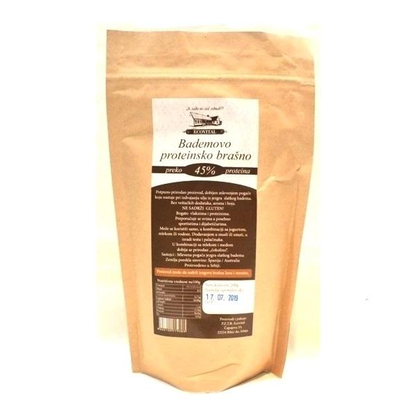 Bademo proteinsko brašno Ecovital  200g