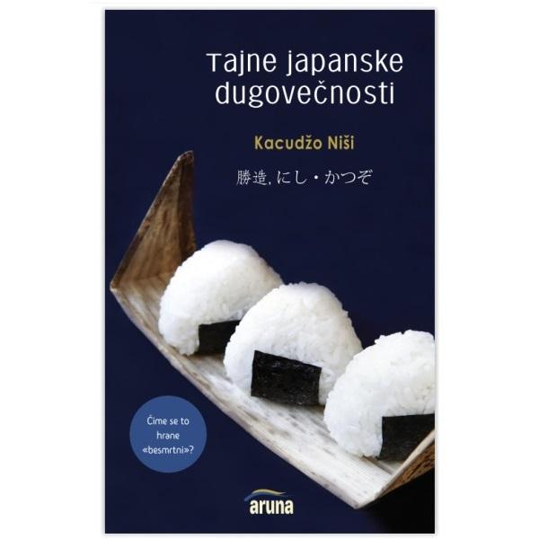 Tajne japanske dugovečnosti Kacudžo NIši