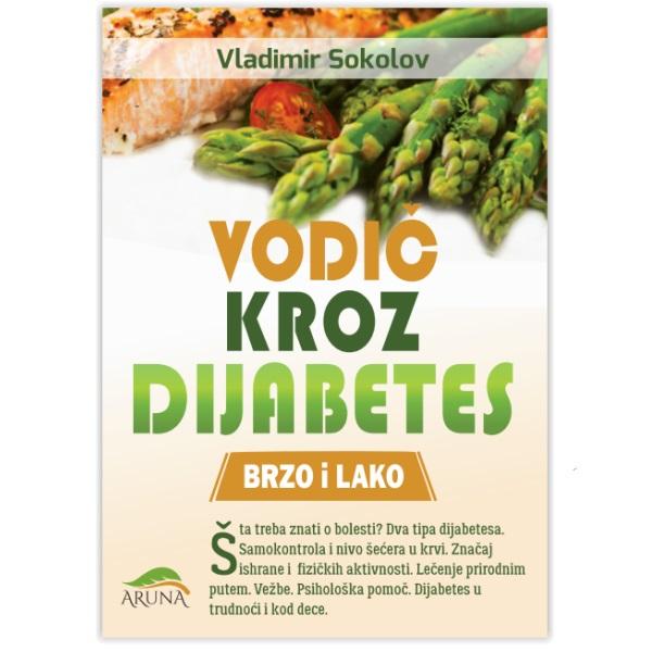 Vodič kroz dijabetes Vladimir Sokolov