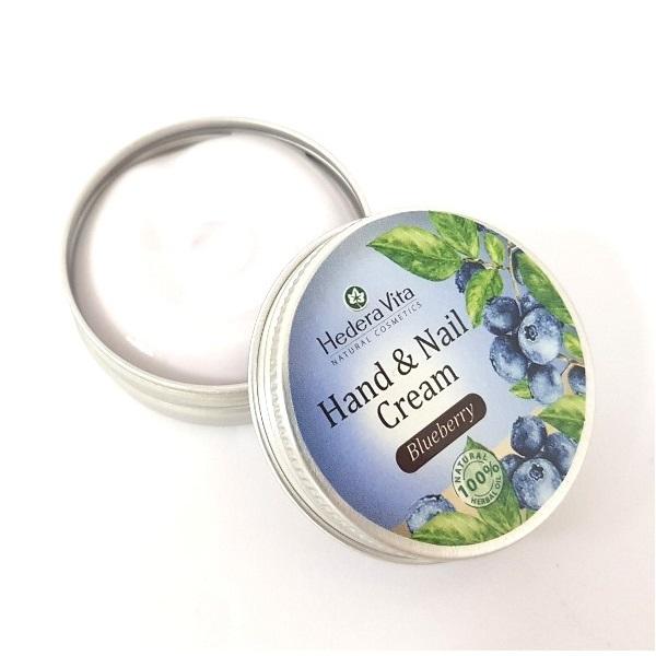 Hedera Vita krema za ruke borovnica 30g