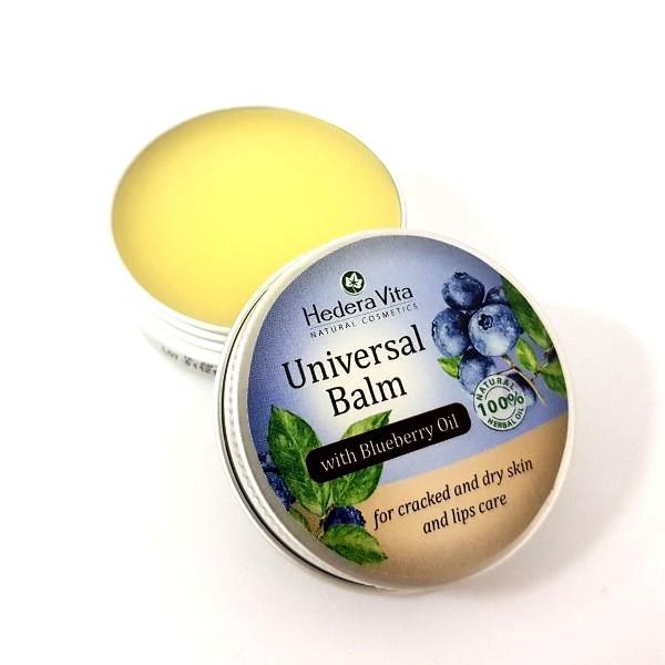 Hedera Vita univerzalni balzam borovnica 30g