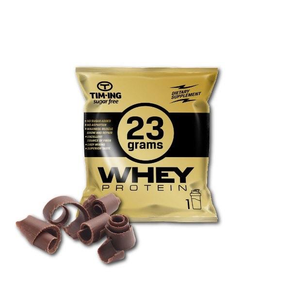 Whey protein čokolada - dodatak ishrani 30g