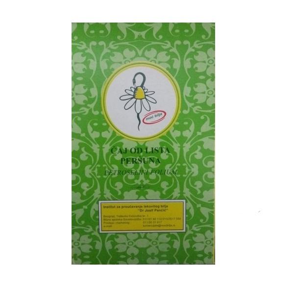 Čaj od lista peršuna 50g
