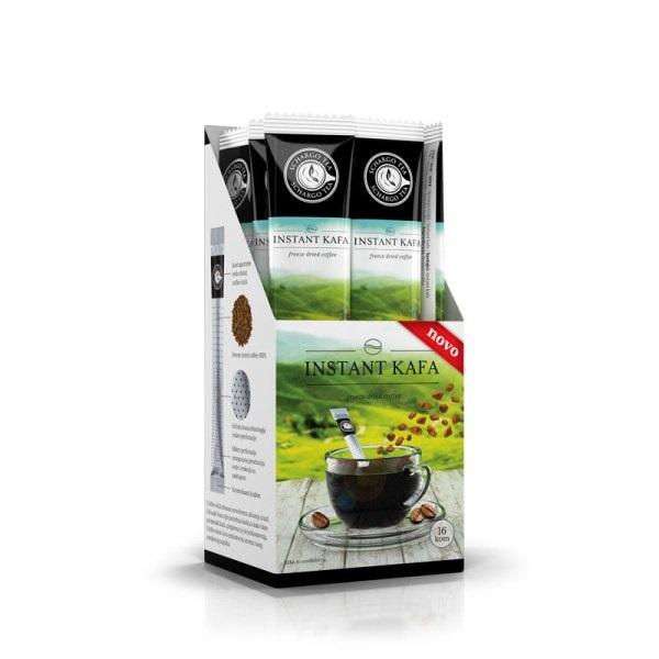 Instant kafa 1 komad - kesica Coffee stick