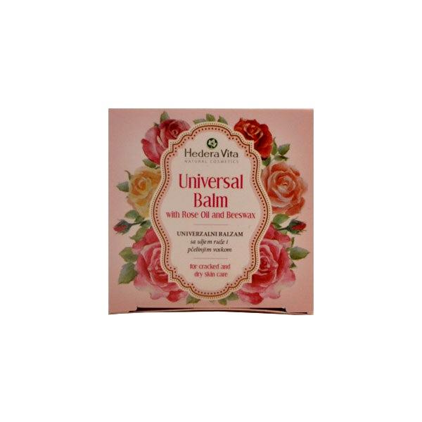 Hedera Vita Univerzalni balzam sa uljem čileanske ruže 30g