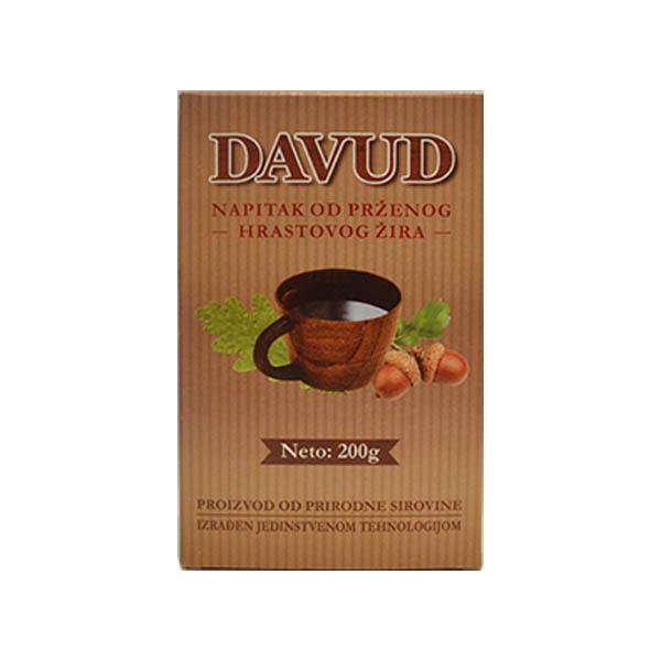 Kafa od žira Davud 200g