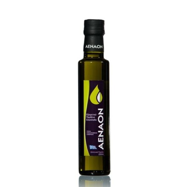 Malinovo ulje ekstra devičansko Aenaon 250ml