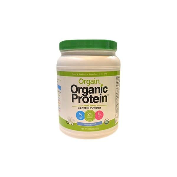 Orgain protein u prahu organic vanila 462g