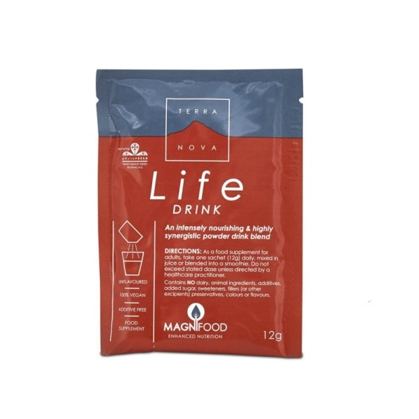 Terranova Life Drink 12g