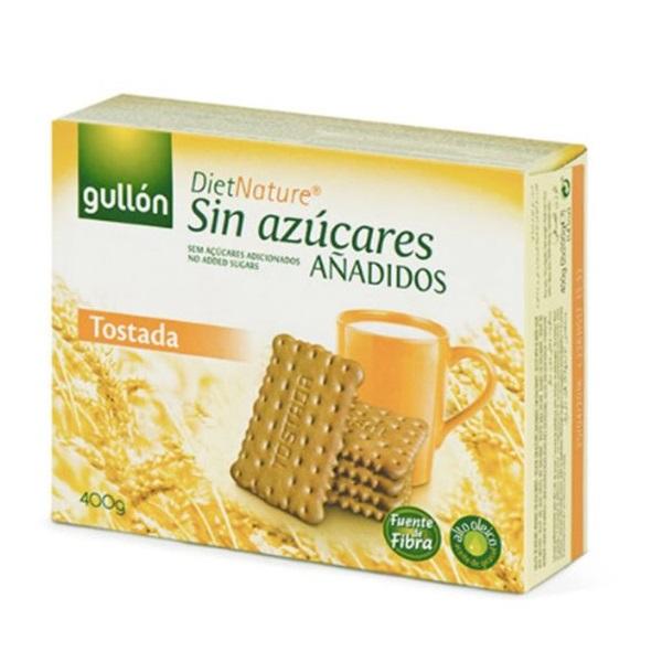 Gullon Petit keks bez šećera 400g