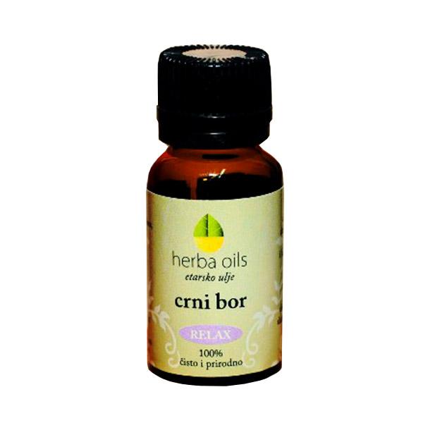 Herba Etarsko ulje Crni bor 10ml