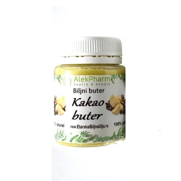 Alekpharm Kakao buter 500g