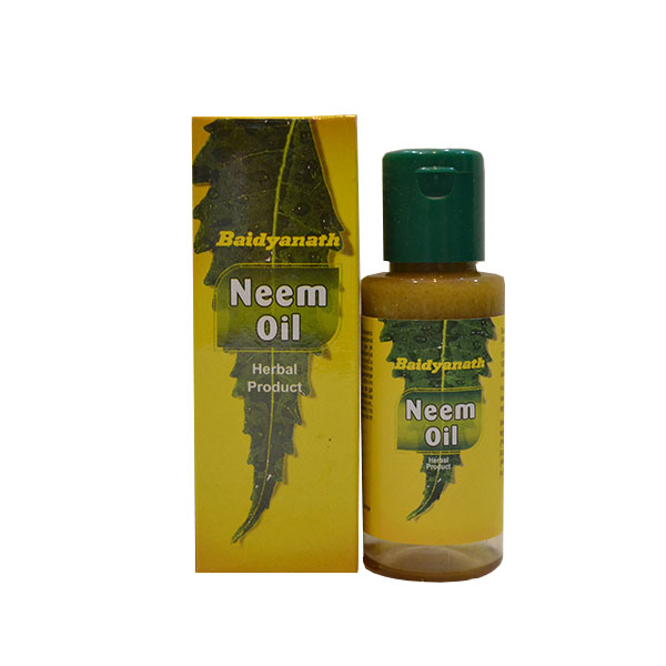 Nim ulje 50 ml