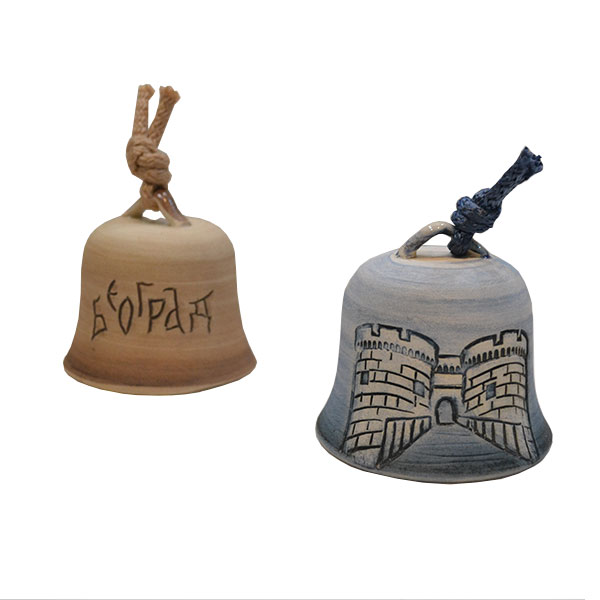 Keramičko zvono Beograd Lidija Vlahović