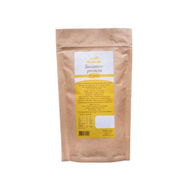 Susamovo proteinsko brašno Ecovital 200g