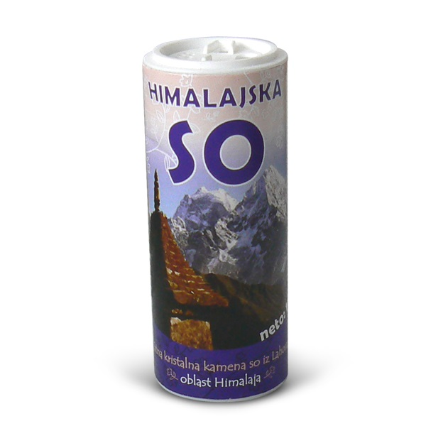 Himalajska so sitna 100g