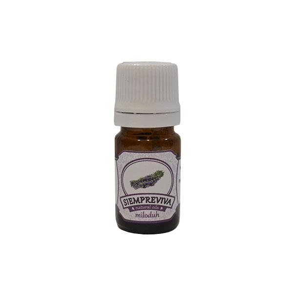Siempreviva eterično ulje miloduh (izop) 5ml
