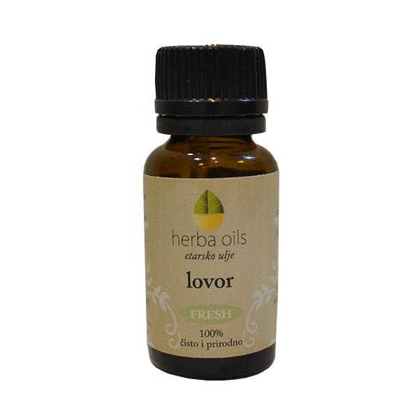 Herba Etarsko ulje Lovora 10ml