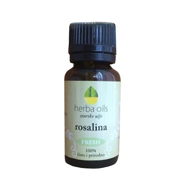 Herba Etarsko ulje Rosalina 10ml