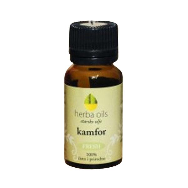 Herba Etarsko ulje Kamfora 10ml