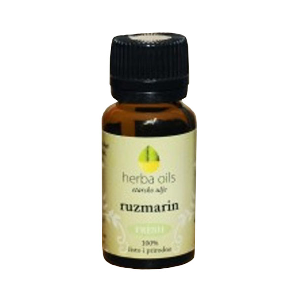 Herba Etarsko ulje Ruzmarina 10ml