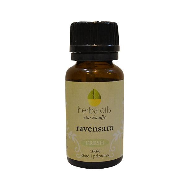 Herba Etarsko ulje Ravensara 10ml