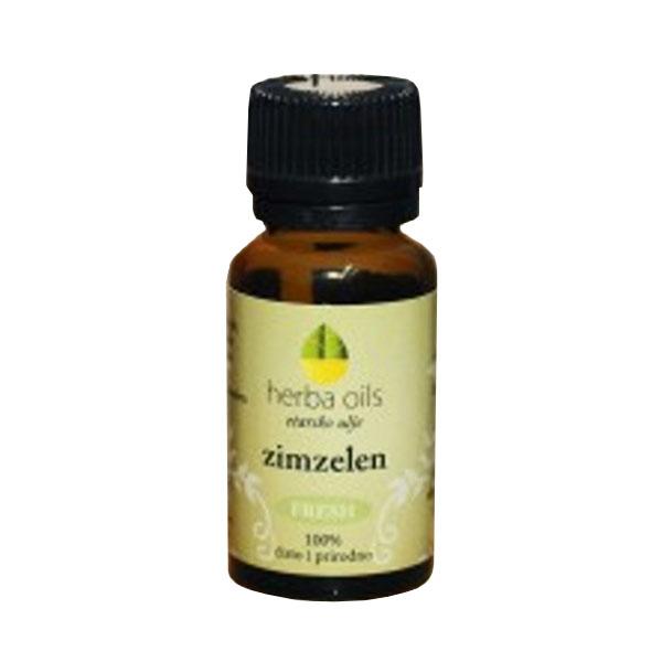 Herba Etarsko ulje Zimzelen 10ml