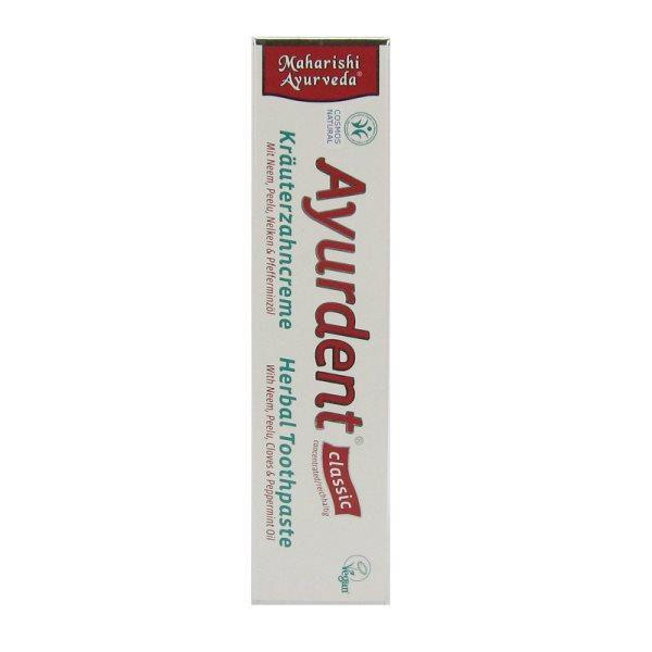 Ayurdent zubna pasta classic 75ml