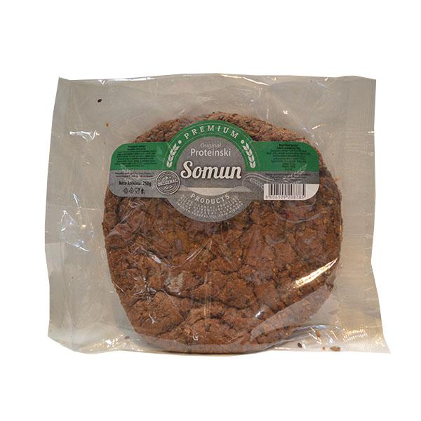 Original proteinski somun 250g