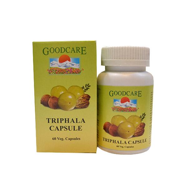 Trifala kapsule Goodcare 60 komada