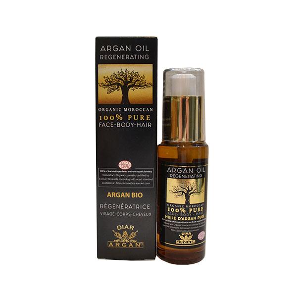 Diar Argan Bio arganovo ulje 30ml