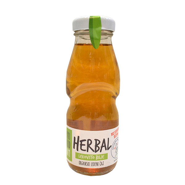Ledeni čaj Herbal organski 200ml