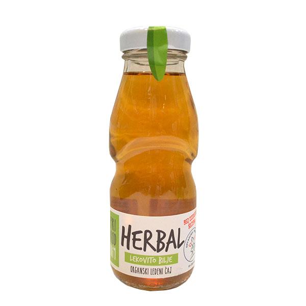Ledeni čaj Herbal organic 200ml