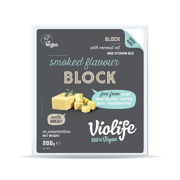 Violife original u komadu 200g