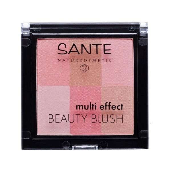 Sante Multi effect rumenilo 01- Coral 8g