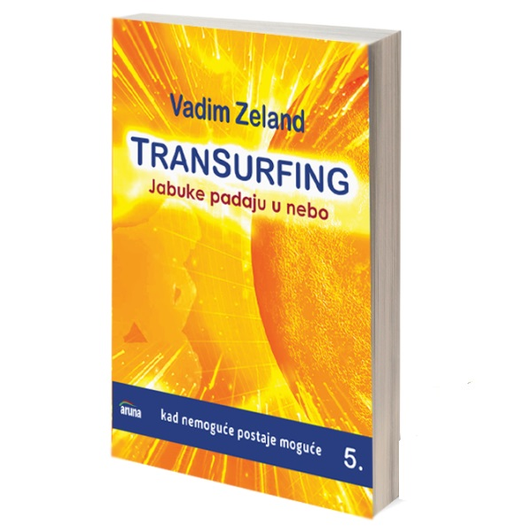 Transurfing - Jabuke padaju u nebo V.Zeland