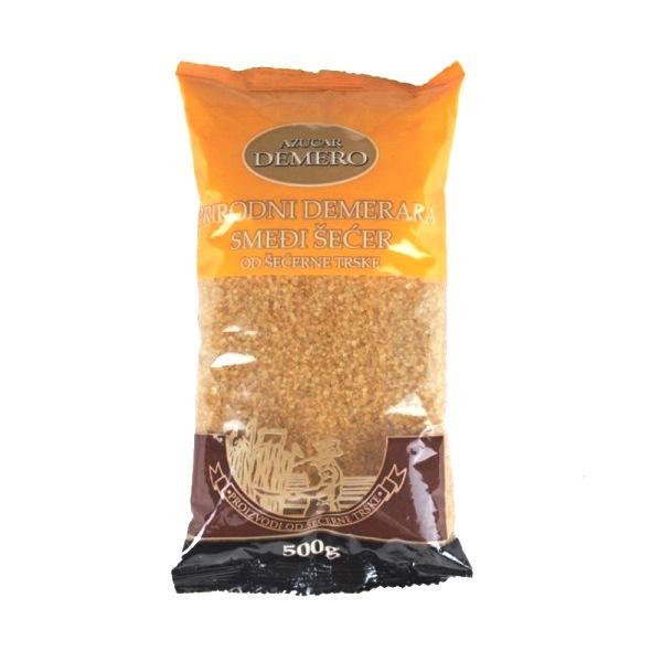 Demerara šećer od šećerne trske Azucar Demero 500g