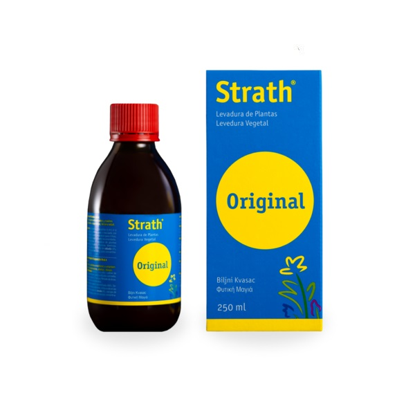 Strath sirup 250ml