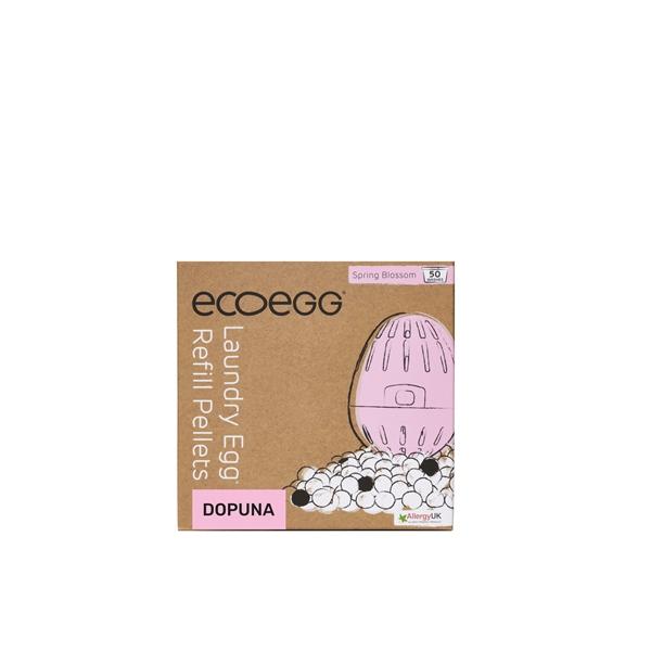 ECOEGG ekološki deterdžent za veš  miris proleća- 50 pranja (dopuna)