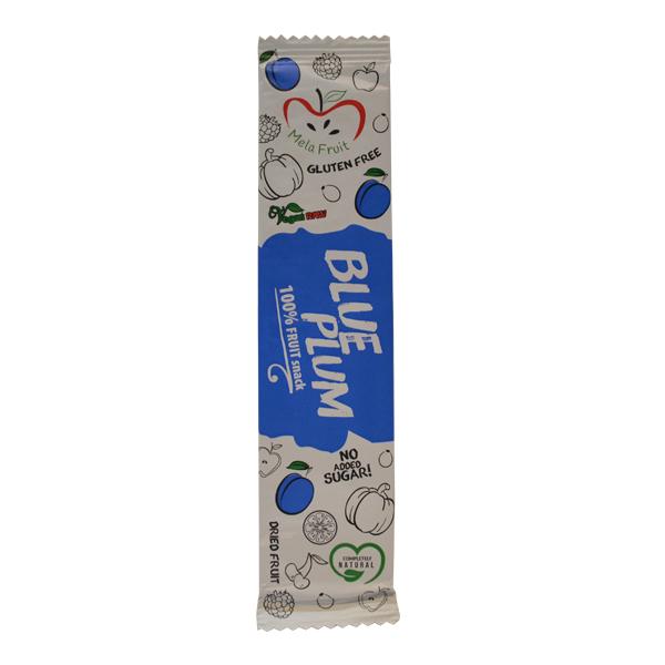Voćna štanglica Plava šljiva Mela Fruit 10g