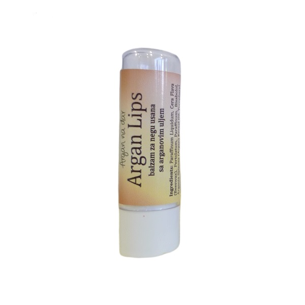 Argan lips 5ml