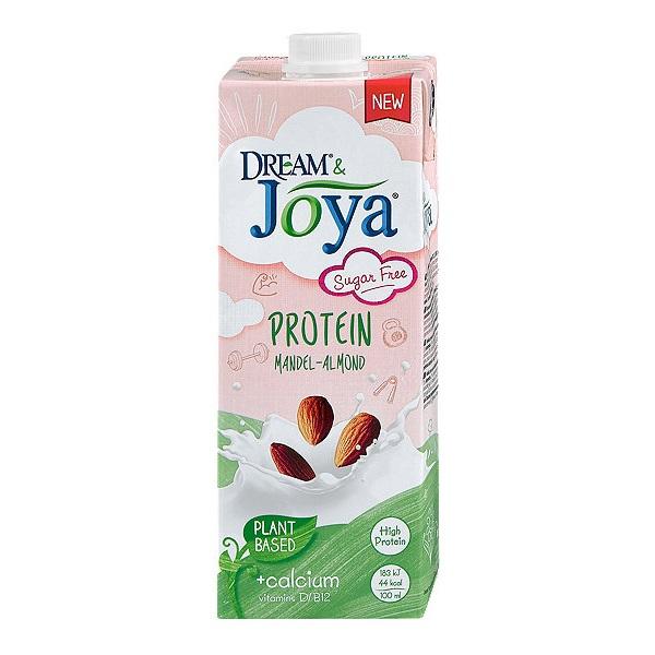 Joya Protein napitak badem UHT 1L
