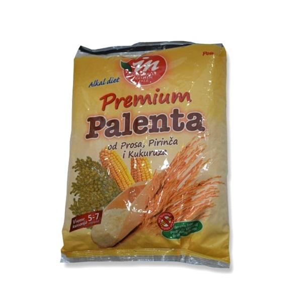 Premium palenta bez glutena In proizvod 500g