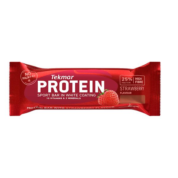 Protein sport bar jagoda Tekmar 60g