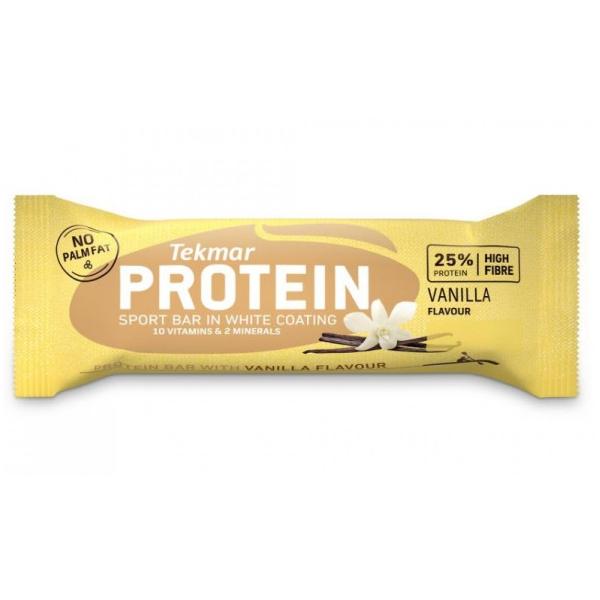 Protein sport bar sa vanilom Tekmar 60g