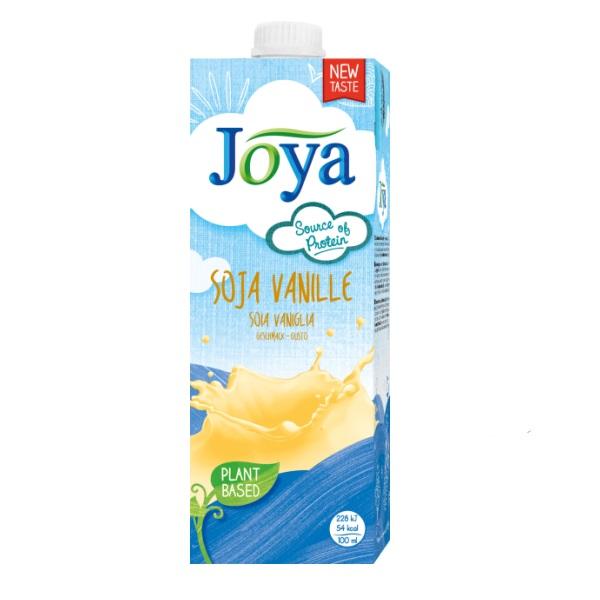 Joya Soja napitak - vanila 1l