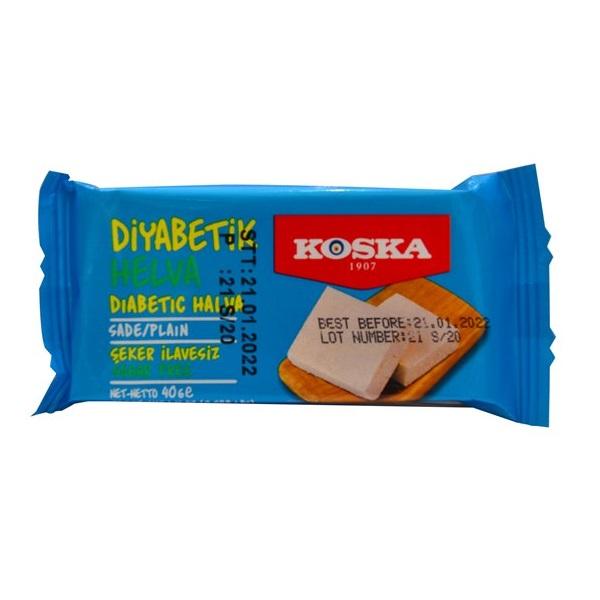 Alva za dijabetičare Koska 40g