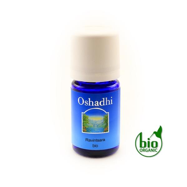 Oshadhi Eterično ulje RAVINSTARA 10ml