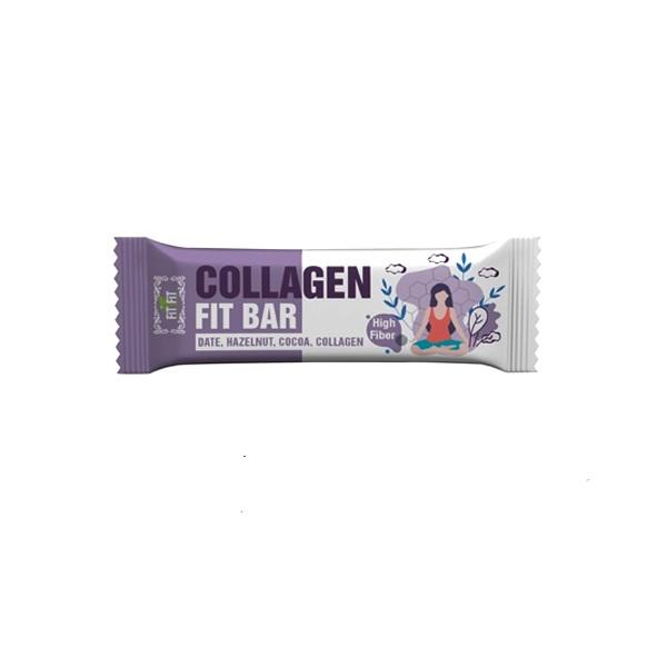 Colagen fit bar 35g
