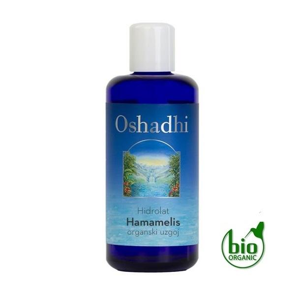 Oshadhi Hidrolat HAMAMELIS bio 100ml